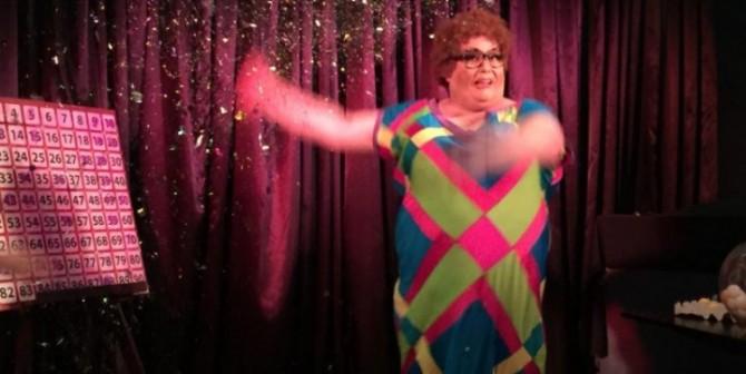 Drag Queen Bingo !!